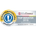 Who Finance Top Berater